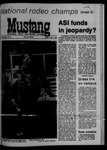 Mustang, July 3, 1970