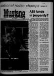 Mustang, July 3, 1970