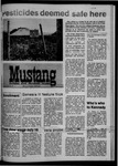 Mustang, July 10, 1970