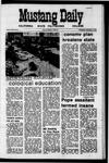 Mustang Daily, December 2, 1970