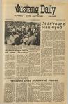 Mustang Daily, January 4, 1971