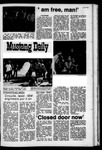 Mustang Daily, February 19, 1971