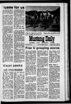 Mustang Daily, February 23, 1971