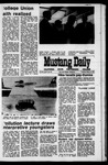 Mustang Daily, March 9, 1971