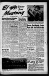 El Mustang, July 6, 1956