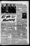 El Mustang, July 27, 1956
