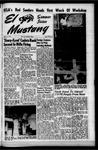El Mustang, August 3, 1956