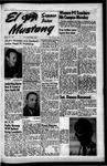 El Mustang, August 10, 1956
