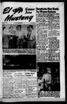 El Mustang, August 17, 1956
