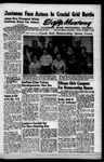 El Mustang, October 12, 1956