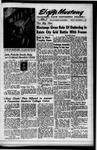 El Mustang, November 9, 1956
