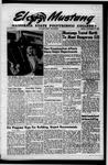 El Mustang, November 16, 1956