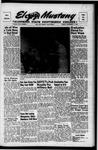 El Mustang, December 7, 1956