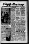 El Mustang, January 14, 1958