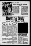 Mustang Daily, May 5, 1971