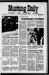 Mustang Daily, May 6, 1971