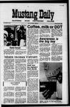 Mustang Daily, May 21, 1971