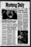 Mustang Daily, June 1, 1971