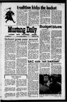 Mustang Daily, June 4, 1971