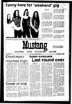 Mustang, July 8, 1971