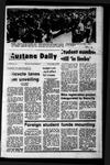 Mustang Daily, September 24, 1971