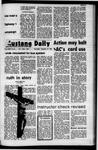Mustang Daily, December 2, 1971
