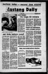 Mustang Daily, May 4, 1972