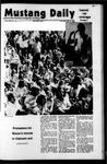 Mustang Daily, May 10, 1972