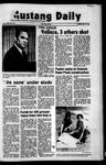 Mustang Daily, May 16, 1972