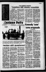 Mustang Daily, May 17, 1972