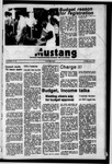 Mustang, July 6, 1972