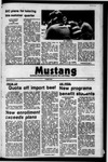 Mustang, July 13, 1972
