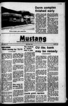 Mustang, July 20, 1972