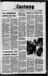 Mustang, July 27, 1972