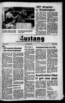 Mustang, August 3, 1972