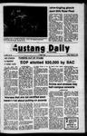 Mustang Daily, October 6, 1972