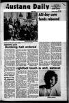 Mustang Daily, January 16, 1973