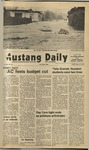 Mustang Daily, January 19, 1973