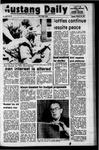 Mustang Daily, January 30, 1973