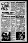 Mustang Daily, February 14, 1973