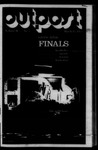 Outpost, March 15, 1973
