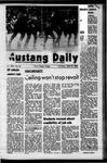 Mustang Daily, April 2, 1973