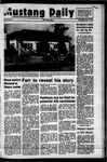 Mustang Daily, April 11, 1973