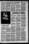 Mustang Daily, April 24, 1973