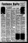 Mustang Daily, May 8, 1973