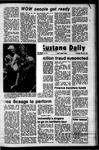 Mustang Daily, May 10, 1973