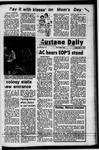 Mustang Daily, May 11, 1973