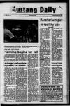 Mustang Daily, May 16, 1973
