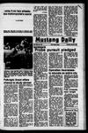 Mustang Daily, May 22, 1973