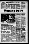 Mustang Daily, May 24, 1973